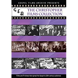 Gospel Films Archive Series: The Christopher Films Collection