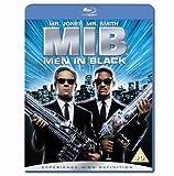 echange, troc Men in Black [Blu-ray] [Import anglais]