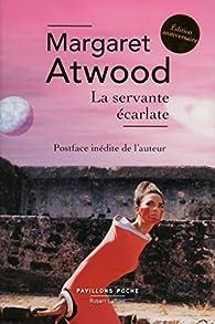 La Servante �carlate par Margaret Atwood