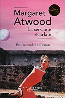 La Servante �carlate par Atwood