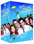 How I Met Your Mother - Season 1-8 Ko...