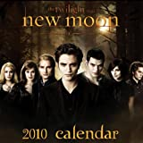 Twilight New Moon Calendar 2010 - Officially Licensedby Pyramid International