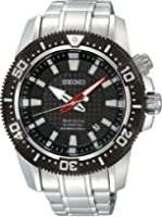 Buy Seiko Sportura Wristwatch for Him by Seiko
