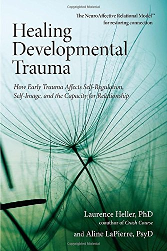 Healing Developmental Trauma: How Early Trauma Affects Self-Regulation, Self-Image, and the Capacity for Relationship (Trauma And Development compare prices)