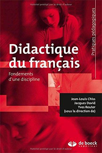 didactique-du-francais