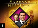 Murdoch Mysteries: The Black Hand