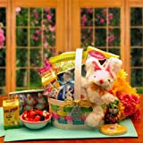 It&#039;s A Bunny Parade Easter Gift Basket