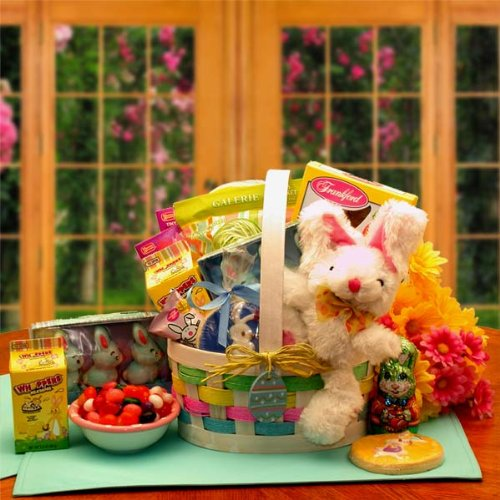 Easter Parade Gift Basket