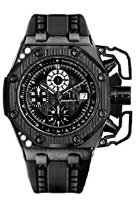 Audemars Piguet: Royal Oak Offshore Survivor, 26165IO.OO.A002CA.01