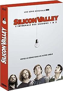 """Afficher """"Silicon Valley - l'intégrale des saisons 1 et 2"""""""
