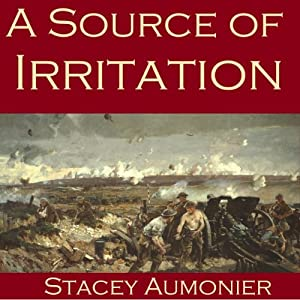 A Source of Irritation Audiobook