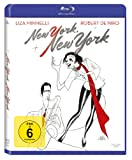Image de New York, New York [Blu-ray] [Import allemand]