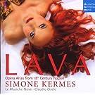 Lava - Opera Arias from 18th Century Napoli