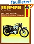 Triumph Pre-Unit Twins: Owners Worksh...