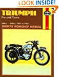 Triumph Pre-Unit Twins Owners Worksho...