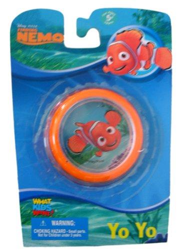 Disney Pixar Finding Nemo Yo Yo - Buy Disney Pixar Finding Nemo Yo Yo - Purchase Disney Pixar Finding Nemo Yo Yo (What Kids Want, Toys & Games,Categories,Activities & Amusements,Yo-yos)