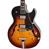 Epiphone ES-175 Premium Hollowbody Electric Guitar Vintage Sunburst