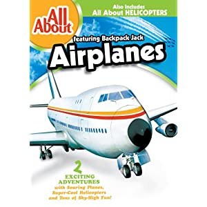 All About Airplanes/All About Helicopters movie