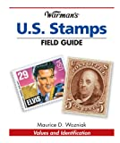 Warman's U.S. Stamps Field Guide: Values & Identification (Warman's Field Guide)