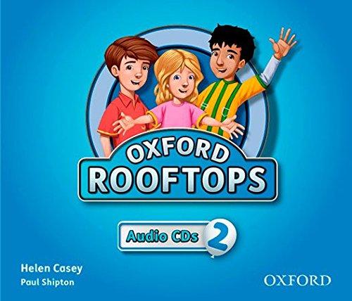Rooftops 2: Class CD (2)