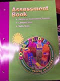 img - for Assessment Book (Scott Foresman Social Studies People and Places, Grade 2) book / textbook / text book