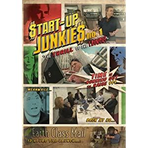 Start-Up Junkies: Season 1 movie