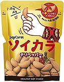 大塚製薬 ソイカラ チリペッパー味 27g×6個