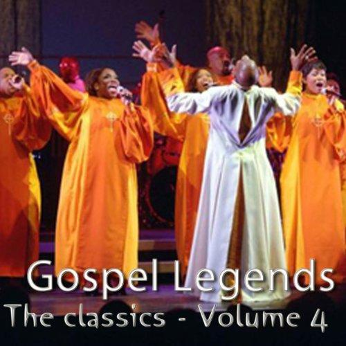 Gospel Legends: The Classics, Vol. 4 (Gospel Legends Volume 1 compare prices)