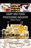img - for Dairy and Food Processing Industry:: Recent Trends Part I book / textbook / text book