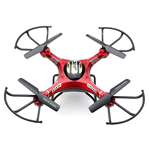 Pacoco JJRC H8D 6-Axis Gyro 5.8G FPV RC Quadcopter HD Camera Drone