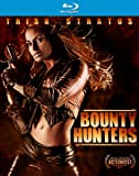 Bounty Hunters [Blu-ray]