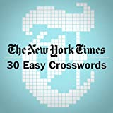 NY Times Crosswords Vol. 1