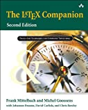 img - for The LaTeX Companion (2nd Edition) (Tools and Techniques for Computer Typesetting) book / textbook / text book