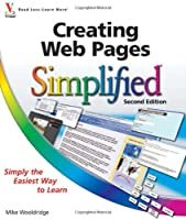 Creating Web Pages Simplified, 2nd Edition