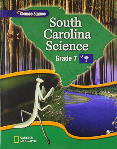 Science: Grade 7: South Carolina Edition