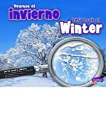img - for Veamos el Invierno/Let's Look At Winter (Pebble Plus: Investiga Las Estaciones/Investigate the Seasons) (Hardback)(English / Spanish) - Common book / textbook / text book