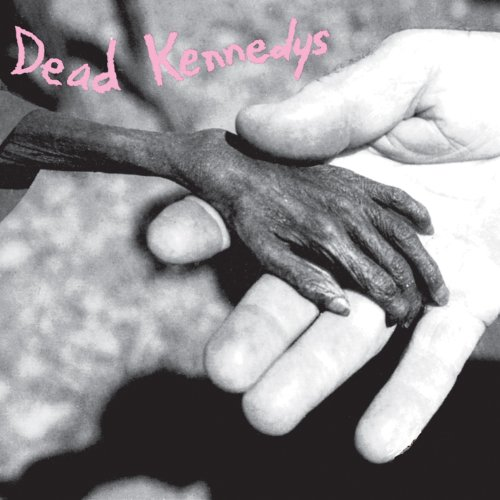 Click here to buy Plastic Surgery Disasters by Dead Kennedys.