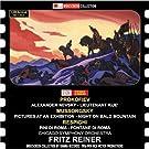 Fritz Reiner, direction
