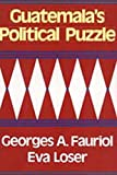 img - for Guatemala's Political Puzzle book / textbook / text book