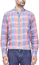 VikCha Men's Casual Shirt CCPL 1110004_2XL