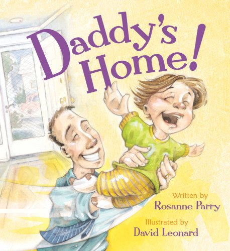 Daddy's Home! PDF