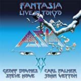 Fantasia Live in Tokyo by ASIA (2013-10-07)