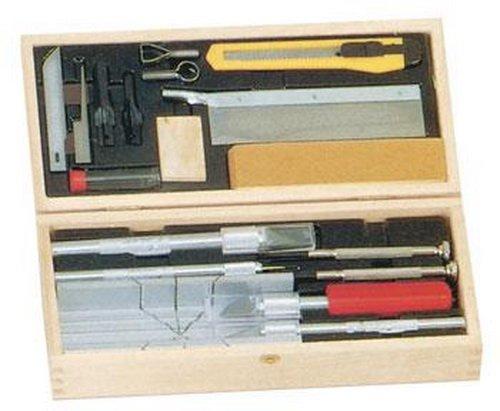 Excel Deluxe Knife Set