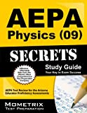 AEPA Physics (09) Exam Secrets
