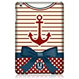 Head Case Anchor Nautical Clothing Back Case Cover For Apple iPad mini Wi-Fi