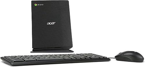Acer Chromebox CXI-i34GKM Desktop