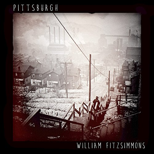 William Fitzsimmons-Pittsburgh-CD-FLAC-2015-JLM