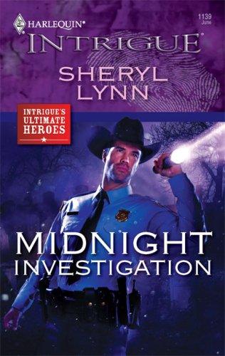 Image of Midnight Investigation