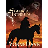 Storm's Interlude ~ Vonnie Davis