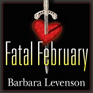 Fatal February | [Barbara Levenson]